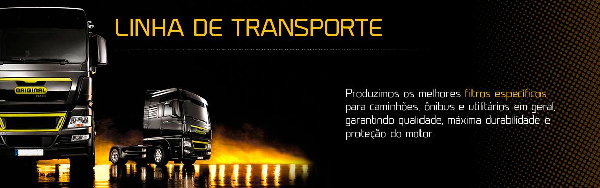 Filtro do óleo do motor
